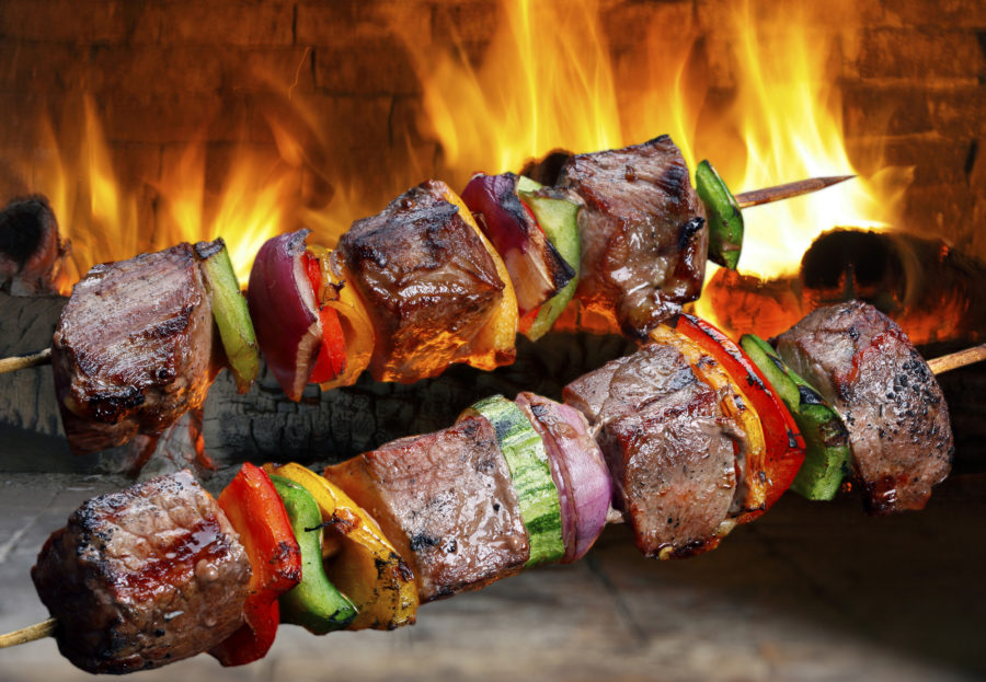 Why does tax reform changes GST heat BBQ conversations?