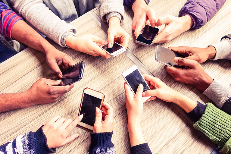 Substantiation for mobile, home phone and internet costs
