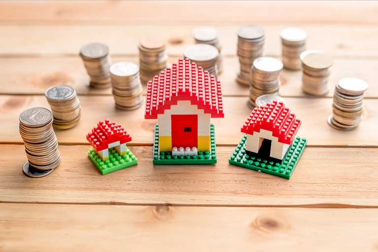 First Home Super Saver and Downsizing schemes