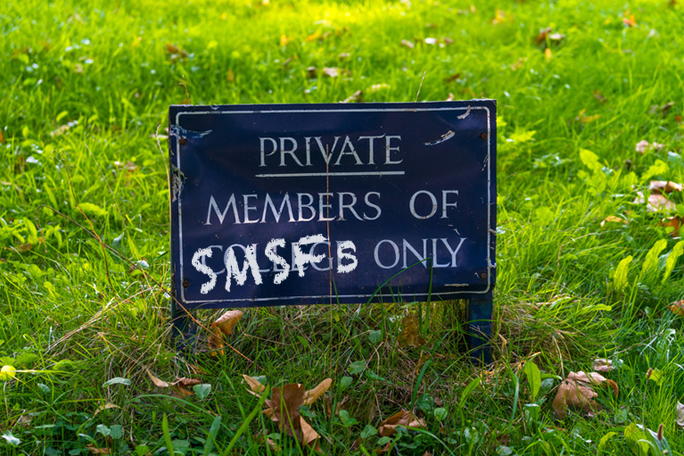 SMSF trustees self-assessing eligibility for 3-year audit