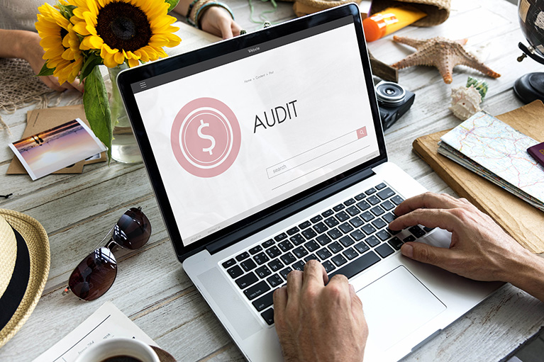"ATO ramping up its ""e-Audit"" option"