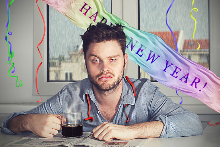 SMSF advisers: Be sure you avoid this new year's day hangover