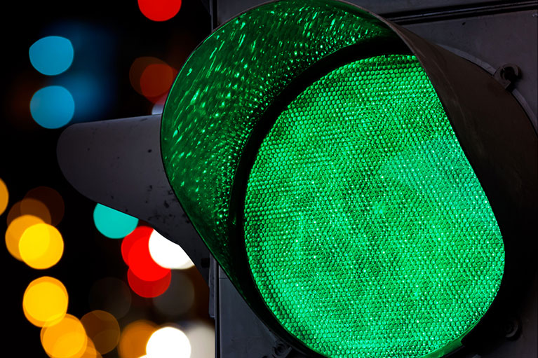 How to get the green light from the ATO