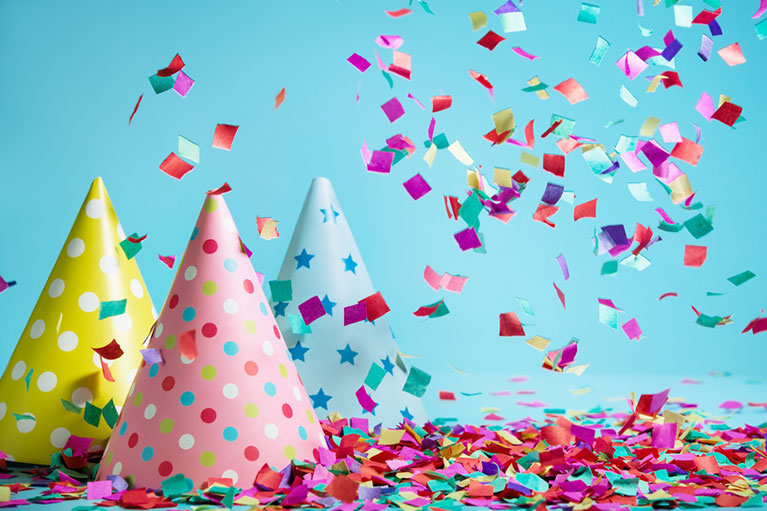 Get ready to party for International Accounting Day