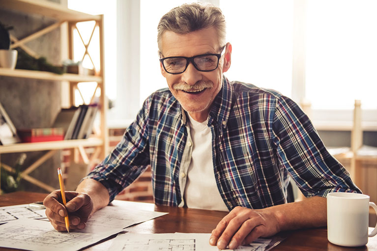 Superannuation contributions 'work test' for over 65s