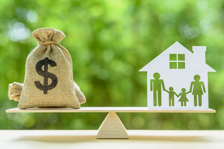 the two-year CGT extension on inherited homes