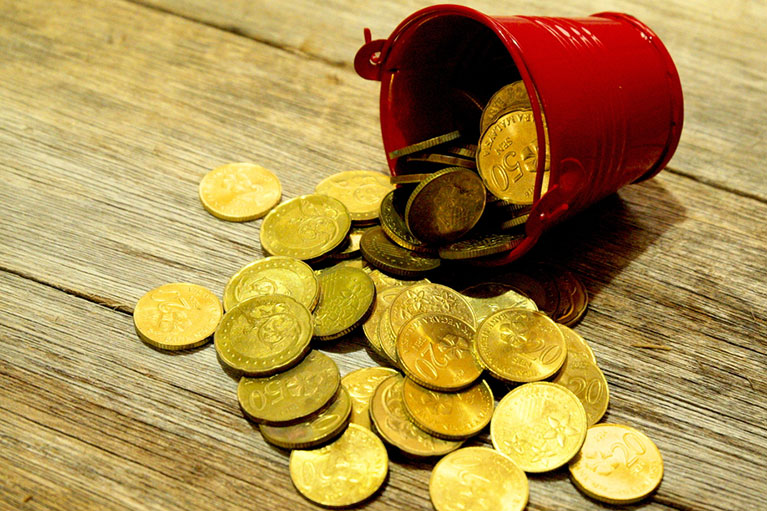 Deductions for donations — up to a point