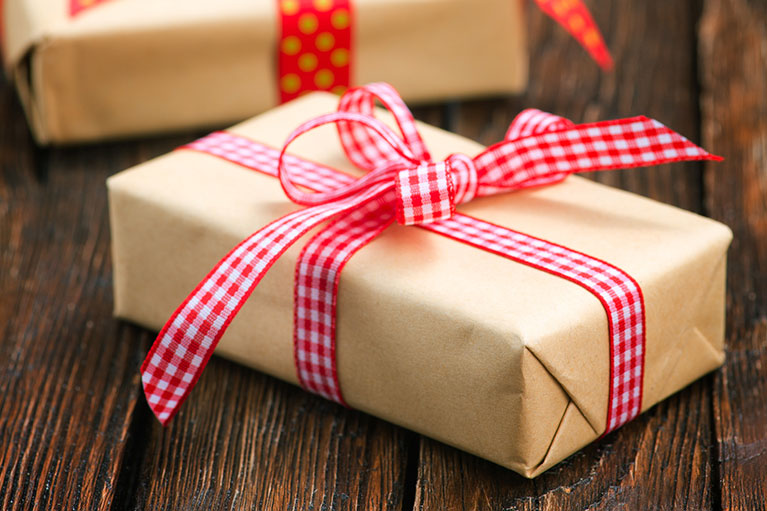 A gift can have different tax outcomes