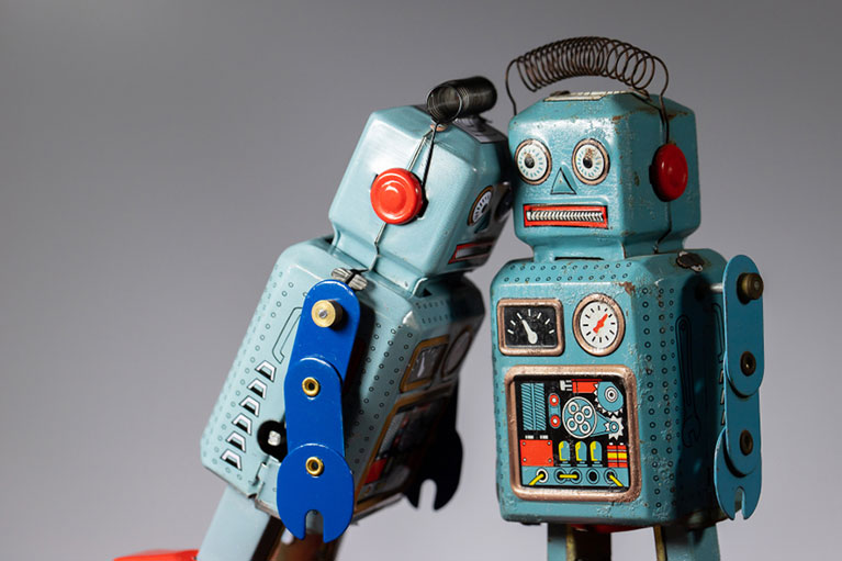 ASIC concerns lead to robo-advice tools being shut down